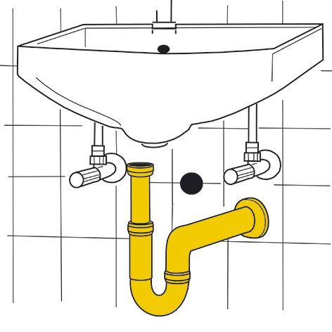 Abwasser/Schmutzwasser