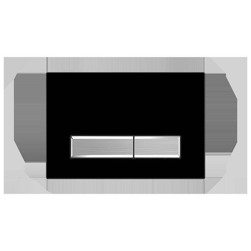 Sanrid Betätigungsplatte stable B9
