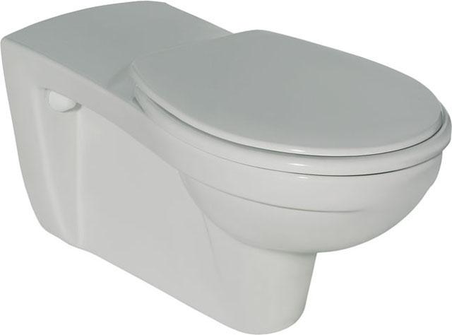 WC Becken