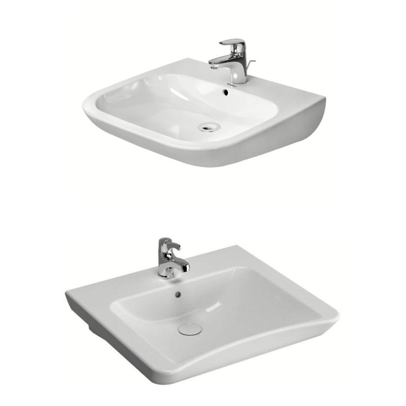 Waschtisch Becken