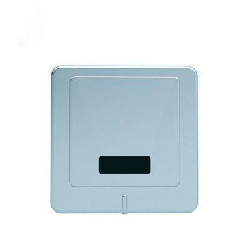 Sanrid Betätigungsplatte, Urinalelektronik berührungslos 6 Volt Betrieb