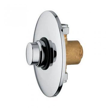 Urinal Druckspüler für UP-Montage