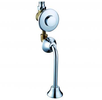Urinal Druckspüler für UP-Montage, AN:IBF100364