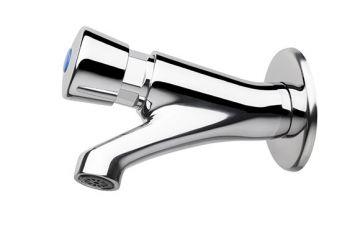 Waschtisch Selbstschluss Armatur Kaltwasser