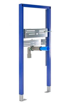 Sanrid Waschtisch Vorwandelement für Standarmatur, AN. IBF100353