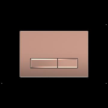 Sanrid Betätigungsplatte stable B9 Gold